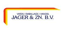 Jager & zn bv logo